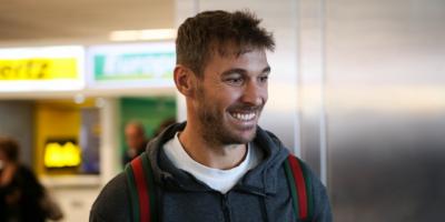 """Español Xisco Jiménez agradece """"cariño y respeto"""" en su despedida del Peñarol"""