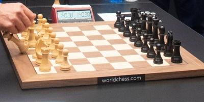 Van Foreest gana el torneo en el desempate contra Giri
