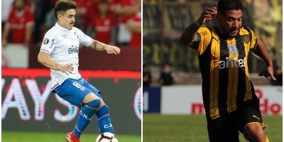 Peñarol y Nacional en un clásico clave para la Tabla Anual