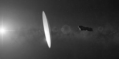 Avi Loeb (astrofísico Harvard): La naturaleza no crea objetos como 'Oumuamua'