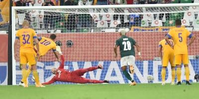 Ferretti asegura que los Tigres no celebran por adelantado