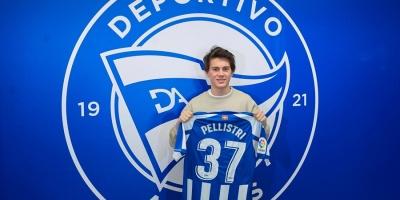 Pellistri: Sé que estoy ante un gran desafío
