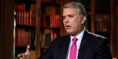 Colombia regularizará temporalmente a todos los venezolanos que viven actualmente en ese país