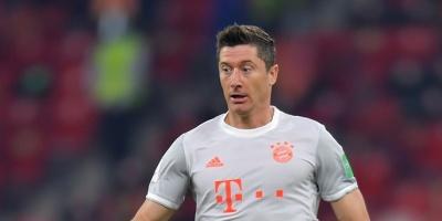 Un doblete de Lewandowski pone al Bayern en la final