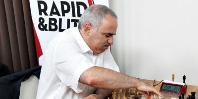 Kaspárov-Deep Blue: 25 años del último triunfo humano sobre la máquina