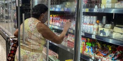 Brasil cierra enero con una inflación del 0.25 %, la menor en cinco meses