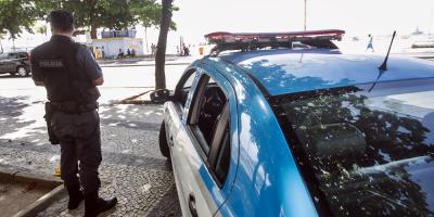 "Multan a 55 personas por ""bocinazos exagerados"" durante protesta en Brasil"