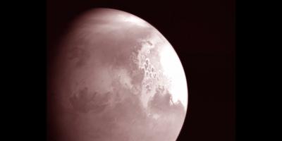 Arabia llega a Marte: la sonda emiratí Hope logra entrar con éxito en la órbita del planeta rojo