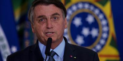 La Justicia electoral archivó dos demandas contra la campaña de Bolsonaro