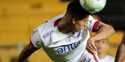 Nacional derrota a Torque 2-1