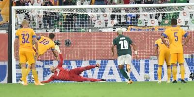 Mundial de Clubes: Bayer- Tigres juegan la final