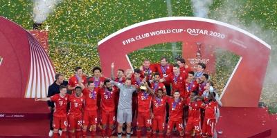 Bayern Munich vence a los Tigres y gana el Mundial de clubes