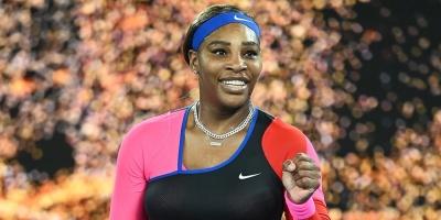 Serena acaba con Halep con contundencia y se verá con Osaka en semifinales