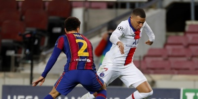 """""""Galácticos"""" y """"equipo de ensueño"""", la prensa francesa ensalza al PSG"""
