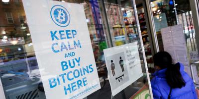 El bitcóin marca un nuevo máximo histórico, por encima de los 51.000 dólares