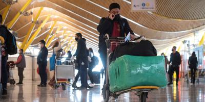 Caen un 31 % solicitudes de asilo en la Unión Europea debido a restricciones por covid