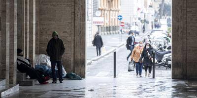 El Vaticano podrá sancionar con despido a quienes no se vacunen contra covid