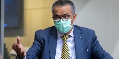 OMS pide a países ricos mejor coordinación a la hora de donar vacunas covid