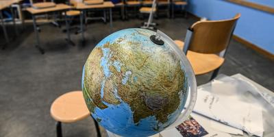 Los docentes, contrarios a una reapertura precipitada de colegios en Alemania