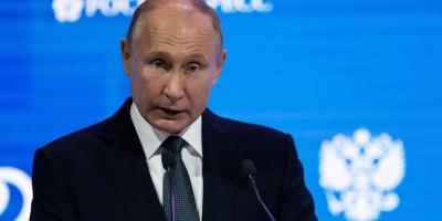 Rusia felicitó a EE. UU. por la llegada del Perseverance a Marte