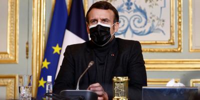 Macron considera vital el multilateralismo para lograr resultados