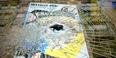 La tercera noche de disturbios en España deja 16 detenidos y varios heridos