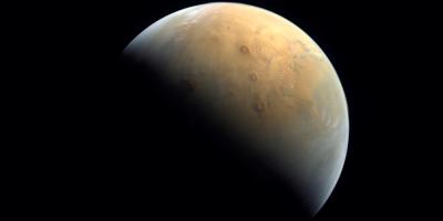 """""""Pasarán años antes de saber si hay vida en Marte"""", según científico español"""