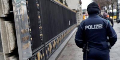Detectan en Alemania el tercer paquete bomba en una semana