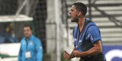 Copa Libertadores: Liverpool remonta con golazos de Dávila y Correa