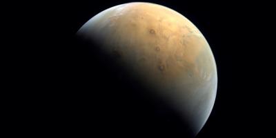 El instrumento español a bordo del Perseverance ya funciona en Marte