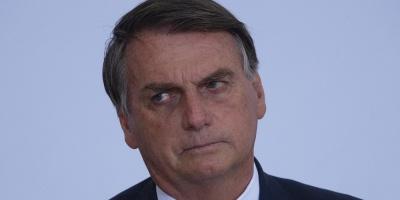 Bolsonaro vuelve a criticar las condiciones de Pfizer para vender su vacuna