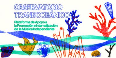 Observatorio Transoceánico impulsará a 5 artistas españoles y a 5 colombianos