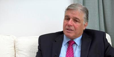 El ministro de Relaciones Exteriores, Francisco Bustillo, confirmó que este año no se firma el tratado Unión Europea-Mercosur