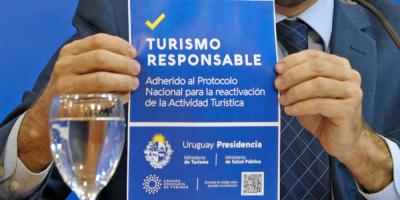Ocupación hotelera alcanzó hasta el 30% en Montevideo durante carnaval