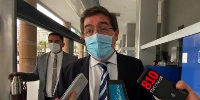 El Presidente de ASSE, Leonardo Cipriani, afirmó que la institución cuenta con 300 vacunadores y 190 vacunatorios en todo el país