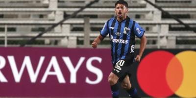 Liverpool conserva la cima, Peñarol compromete sus opciones