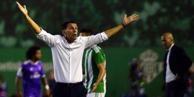 Gustavo Poyet nuevo entrenador del Universidad Católica