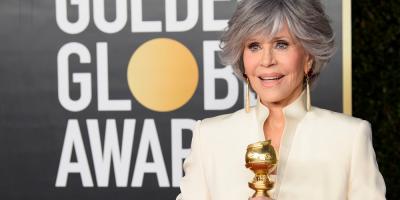 Listado de ganadores en televisión de la 78 edición de los Globos de Oro