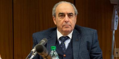 Alfredo Fratti asumió la presidencia de la Cámara de Diputados y aseguró que acercará el Parlamento al interior del país