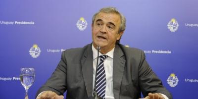 Larrañaga destacó baja de delitos en el primer año de gestión