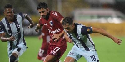 Liverpool perdió y se despidió de la Copa Libertadores