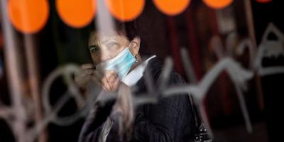 OMS publica recomendaciones sobre el uso de mascarillas de tela contra COVID