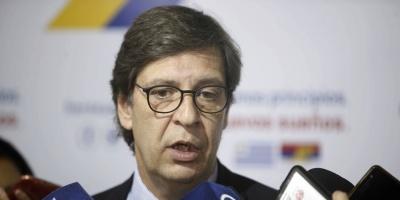 """El Frente Amplio afirma que el gobierno """"no escucha propuestas"""" y fomenta la """"polarización"""""""