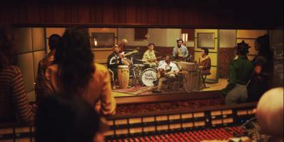 Bruno Mars lanza el primer tema de su disco con Anderson Paak