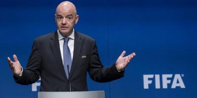 La FIFA y la Conmebol mantienen en suspenso fechas de eliminatorias en marzo