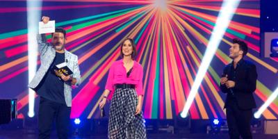 Armenia se retira del Festival de Eurovisión 2021
