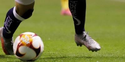 Torque golea 8-2 a Wanderers