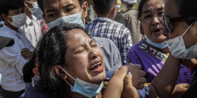 Ejército dispara con munición real contra manifestantes en un nuevo día de protestas