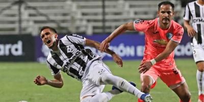 Wanderers se impuso 1-0 a Bolívar