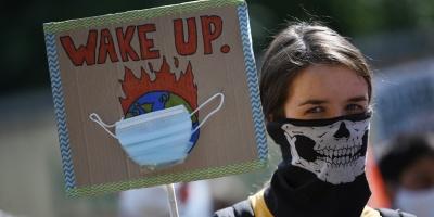 """Alcanzar las cero emisiones netas será """"insuficiente"""" para salvar el planeta"""